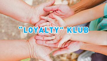 Cipelgrad Loyalty klub slika